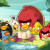 Angry Birds Toons (104 x 3′)