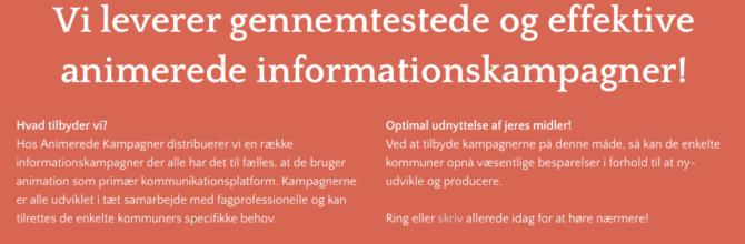 Animeretkampagne.dk