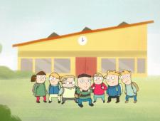 Hjælp! Mit barn skal starte i skole!